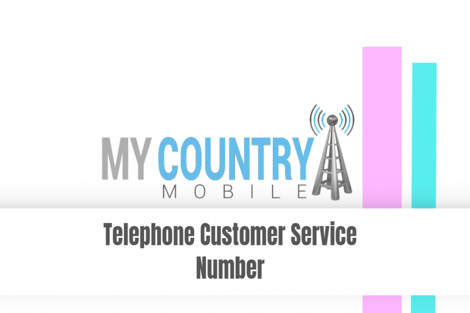 Telephone Customer Service Number - My Country Mobile