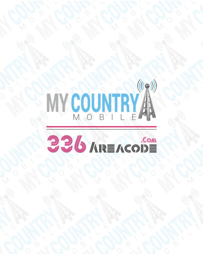 336 Area Code North Carolina- My Country Mobile